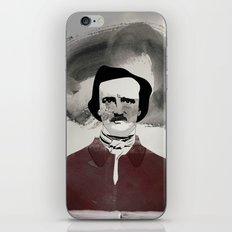 Edgar iPhone & iPod Skin