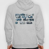 Its A Parking Lot Out Th… Hoody