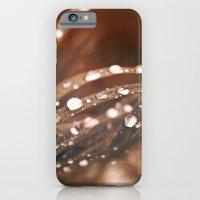 Fire and Rain iPhone 6 Slim Case