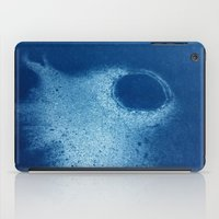 Ellipsis iPad Case