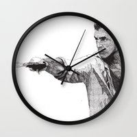 Mel Wall Clock