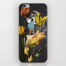 GARDEN OF EDEN iPhone & iPod Skin