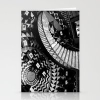 Vortex (Berlin) Stationery Cards