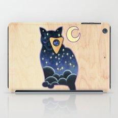 Ouija Cat iPad Case
