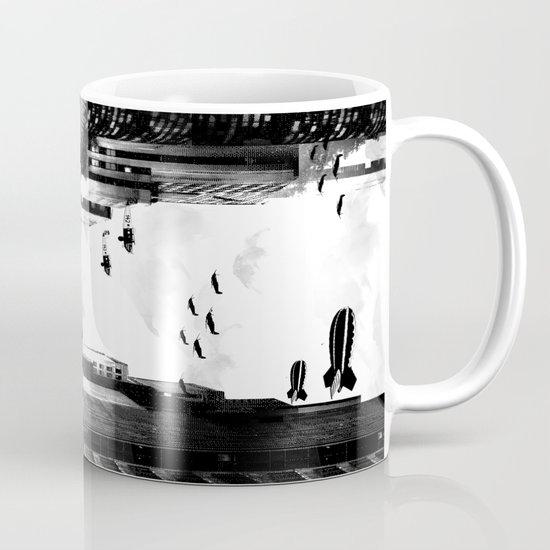 Still Rising Mug