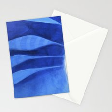 the feathers Stationery Cards