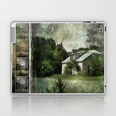 The Cloverfield House Laptop & iPad Skin
