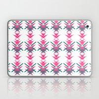Pink Dart Laptop & iPad Skin