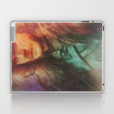 Someone-Who-Knows-Nothing  Laptop & iPad Skin