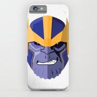 Thanos iPhone 6 Slim Case