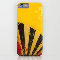 iPhone & iPod Case featuring YELLOW5 by Brandon Neher