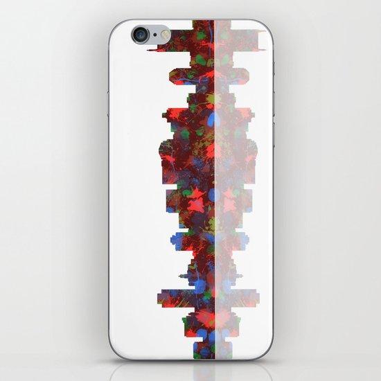 Nashville Skyline  iPhone & iPod Skin