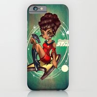 iPhone Cases featuring Cruise The Stars by Tim Shumate