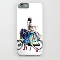 Moda Italia Slim Case iPhone 6s
