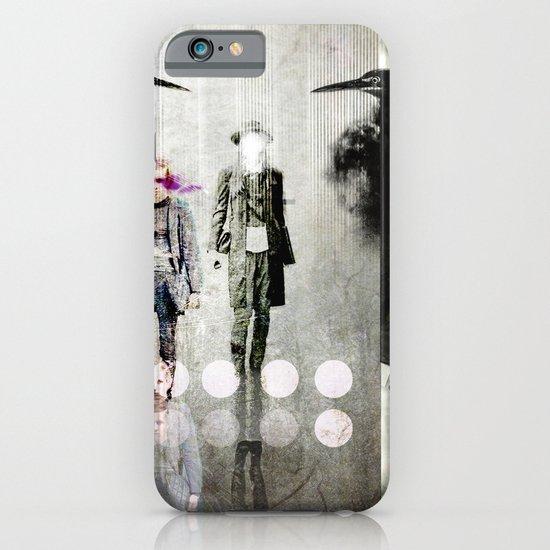 Anubis iPhone & iPod Case