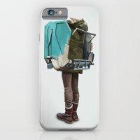 New Fashion iPhone 6 Slim Case