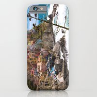 We're All Here iPhone 6 Slim Case