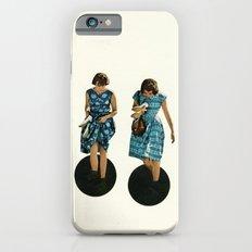 Quicksand iPhone 6 Slim Case