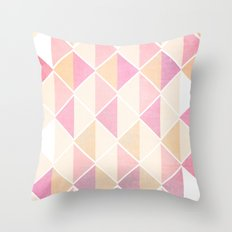 Believe in your dreams Throw Pillow