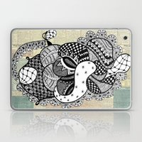 Kiss untimely Laptop & iPad Skin