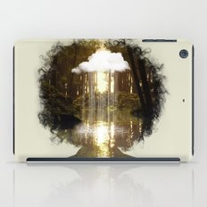 Brain Rain iPad Case
