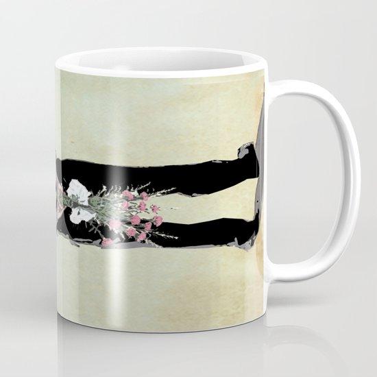 long arm Mug