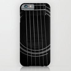 Guitar, Guitar Slim Case iPhone 6s