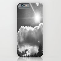 iPhone & iPod Case featuring Shine On by mark jones