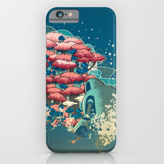 Journey /Discovery  iPhone & iPod Case