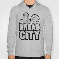 Broad City Hoody
