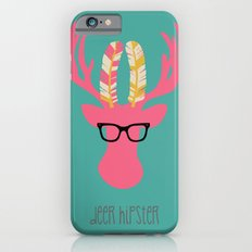 Deer Hipster Slim Case iPhone 6s