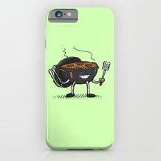 GrillBot iPhone 6 Slim Case