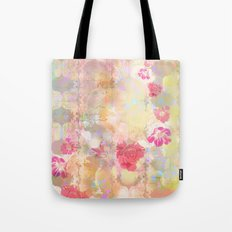 Seek to find... Tote Bag