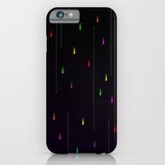 Electric Rain Slim Case iPhone 6s