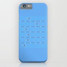 Olympic - Swim 2 Slim Case iPhone 6s