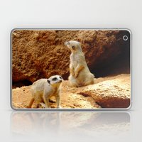 Meerkat. Laptop & iPad Skin