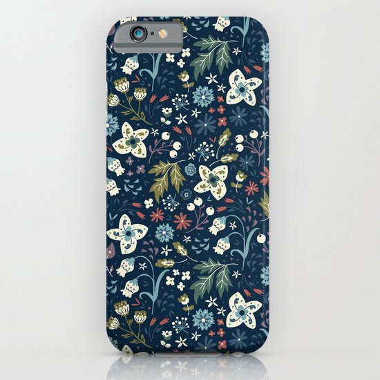 Wild Meadow iPhone & iPod Case