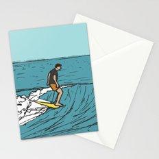 Surf Series | Slipnslide Stationery Cards