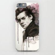 Harry Styles iPhone 6 Slim Case