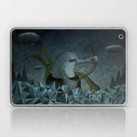 Naufrago Laptop & iPad Skin