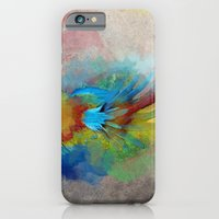 Parrot iPhone 6 Slim Case
