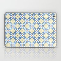 Floor Tile 1 Laptop & iPad Skin