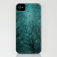 Silently, One By One, Th… iPhone (4, 4s) Slim Case