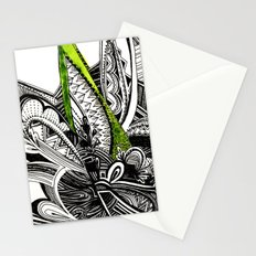Hope. There's always hope Stationery Cards
