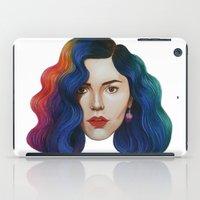 Marina iPad Case