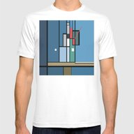 T-shirt featuring Little Things Abstract -… by Little Dean