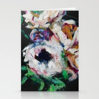 Blurred Vision Series - … Stationery Cards