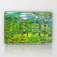Landscape Of My Heart (4… Laptop & iPad Skin