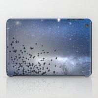 Star Dust iPad Case