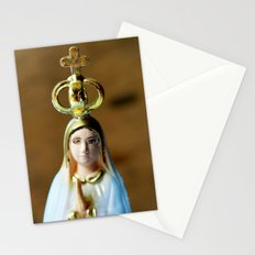 Holy Mary Stationery Cards